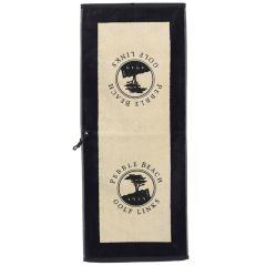 Pebble Beach Golf Links Caddie Towel