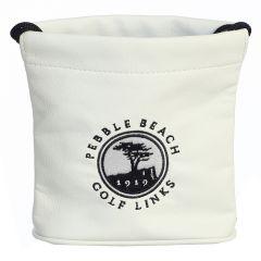Pebble Beach Golf Accessory Small Pouch Tote