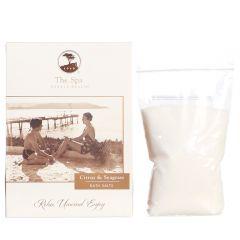 The Spa at Pebble Beach Bath Salts