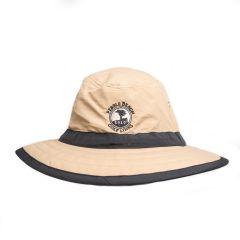 Pebble Beach Caddy Sun Hat by Ahead