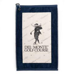 Del Monte Golf Course Towel