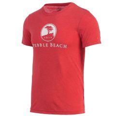 Lone Cypress Crew T-Shirt