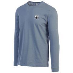 Long Sleeve Shirt-Denim