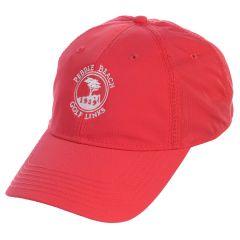 Ladies Adjustable Lightweight Hat by Kate Lord-Pink