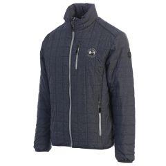 Men's Pebble Beach 'Rainier' Jacket by Cutter & Buck-Grill-L