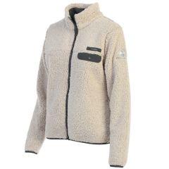 Pebble Beach Ladies Mountainside Jacket by Columbia-XS-Bone
