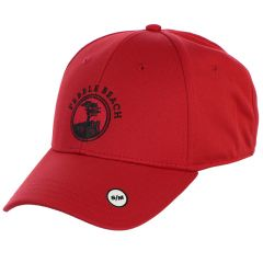 Pebble Beach Flex-Fit Hat by Pukka