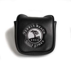 Pebble Beach Spider Putter Cover by PRG