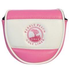 Pebble Beach Ladies 'Horizon' Mallet Putter Cover
