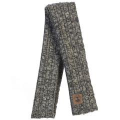 Pebble Beach Ladies Knit Scarf