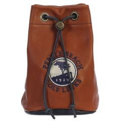 Pebble Beach Personal Pouch by Links & Kings