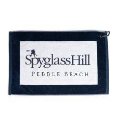 Spyglass Hill Golf Towel