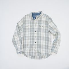 Blanket Shirt by Outerknown
