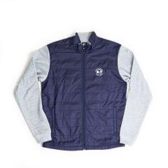 Pebble Beach Full-Zip Hybrid Jacket by FootJoy