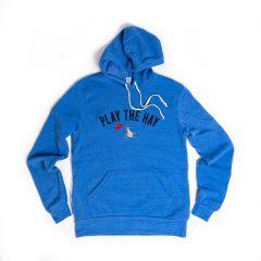 The Hay Eco-Fleece Hooded Sweatshirt