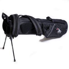 The Hay Quiver Stand Golf Bag by TaylorMade