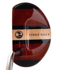 Pebble Beach Golf Putter Tip Style
