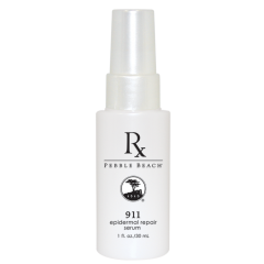 Rx Pebble Beach '911' Epidermal Repair Serum