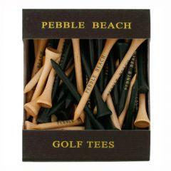 PebGolf Tees, One Boxble Beach Golf Tees