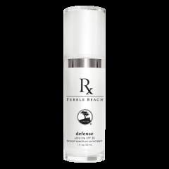 Rx Pebble Beach 'Defense' Ultra Lite SPF 30 Broad Spectrum Sunscreen