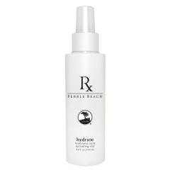 Rx Pebble Beach 'Hydrate' Hyaluronic Acid Activating Mist
