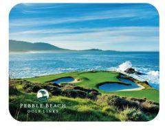 Pebble Beach Golf Links 7th Hole Mouse Pad