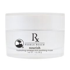 Rx Pebble Beach 'Nourish' Hydrating Omega Rich Soothing Mask