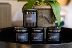 Soy Wax Candle by Square Trade Goods Co