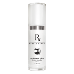 Rx Pebble Beach 'Replenish Plus' Firming Peptide Creme